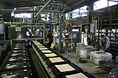 他社より早く・安く出来るのには理由があります! アルミ鋳造 切削加工 愛知県