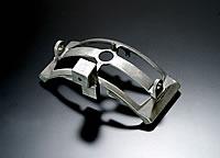 アルミをダイヤの輝きに… アルミ鋳造 切削加工 愛知県