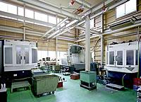 当社加工形態 アルミ鋳造 切削加工 愛知県