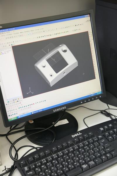 3D・CAM アルミ鋳造 切削加工 愛知県