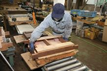 職種 アルミ鋳造 切削加工 愛知県